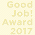 Good Job! Award 2017